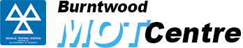 Burntwood MOT Centre