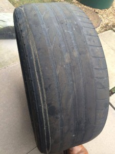 Tyres Burntwood